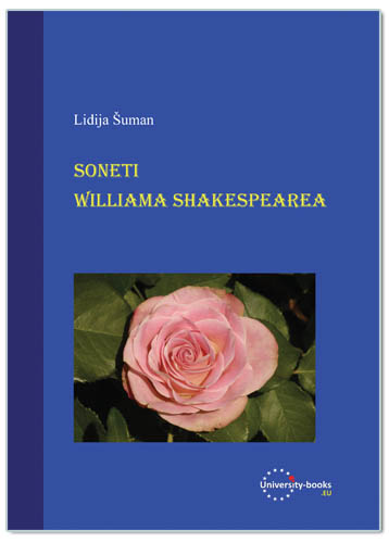 SONETI WILLIAMA SHAKESPEAREA, Lidija Šuman