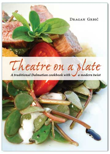 THEATRE ON A PLATE, Dragan Grbić