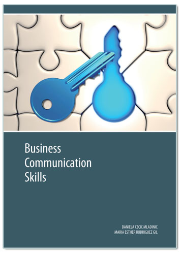 BUSINESS COMMUNICATION SKILLS, Daniela Cecić
