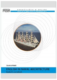 FESB - Matić - English in Naval Architecture_naslovnicaWEB