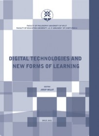 DIGITAL TECHNOLOGIES AND NEW FORMS OF LEARNING